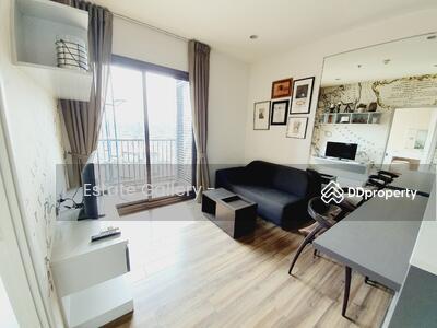 For Rent - Best deal for rent! Big 1 bedroom at Wyne by Sansiri