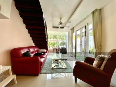 For Rent - Beautiful house for rent near bts bangna and bearing (  PST-EVE196 )