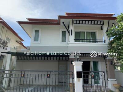 For Sale - Urgent Sale Sell Single House The Villas Rachawadee Pattaya Chonburi