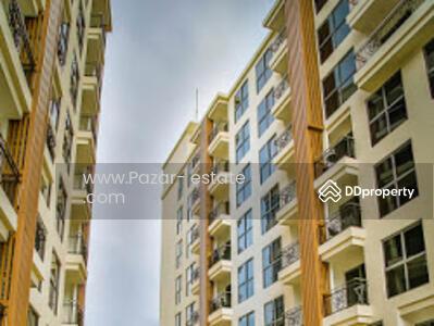 For Sale - ขายคอนโด City Garden Pratumnak ขนาด 63. 85 ตรม. คอนโดหรู บนทำเลที่ดีที่สุด  ณ เขาพระตำหนัก ห่างจากหาดโคซี เพียงไม่กี่ย่างก้าว ตำบล นาเกลือ  อ. เมืองพัทยา จ. ชลบุรี