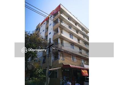 ขาย - ขายกิจการอพาร์ทเม้นท์ 6ชั้น  ทำเลดี ดำเนินกิจการต่อได้ทันทีตลาดหนามแดง