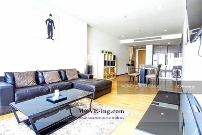 For Rent - 3 Bedrooms condo on High Floor with nice city view near Nana BTS - Hyde Sukhumvit 13