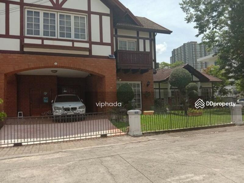 บ้านเดี่ยว luxury house สุขุมวิท 79 #82970518