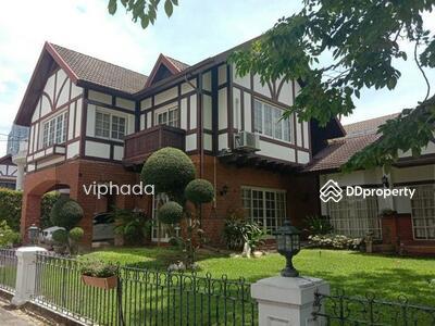 ขาย - บ้านเดี่ยว luxury house สุขุมวิท 79 พื้นที่ 133 ตารางวา 5นาทีถึง BTS อ่อนนุช