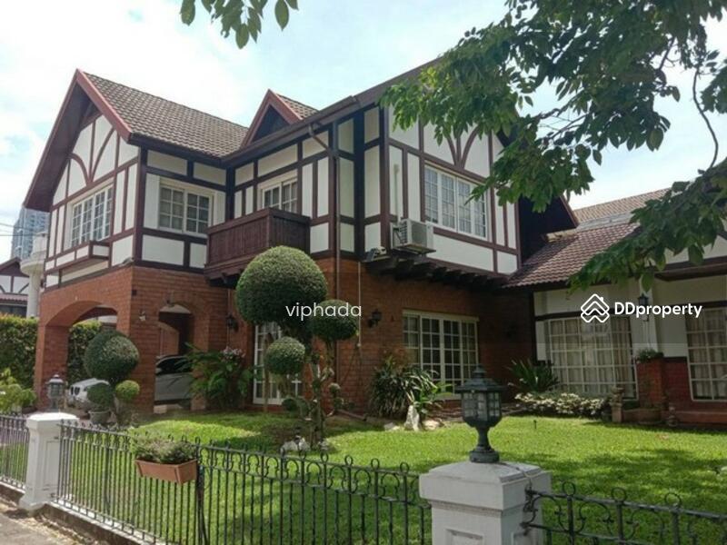 บ้านเดี่ยว luxury house สุขุมวิท 79 #82970544