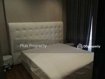 For Rent - ! ! ห้องสวย ให้เช่าคอนโด Ivy Ampio (ไอวี่ แอมพิโอ) ใกล้ MRT ศูนย์วัฒนธรรม