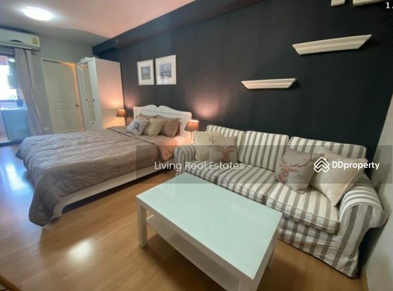 Supalai City Resort รามคำแหงคอนโดมิเนียม #82994248