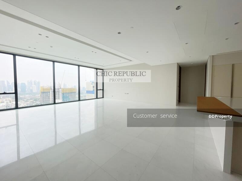 The Residences at Sindhorn Kempinski Hotel Bangkok : เดอะ เรสซิเดนซ์ แอท สินธรเคมปินสกี้ โฮเทล แบงค็อก #83006580