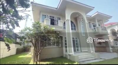 For Sale - ขายบ้านเดี่ยวหลังมุม อารียา ดอนเมือง สรงประภา Areeya Donmuang Songprapa รหัสSH278