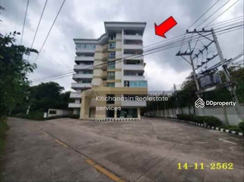 AD Hyatt Condominium #83038046