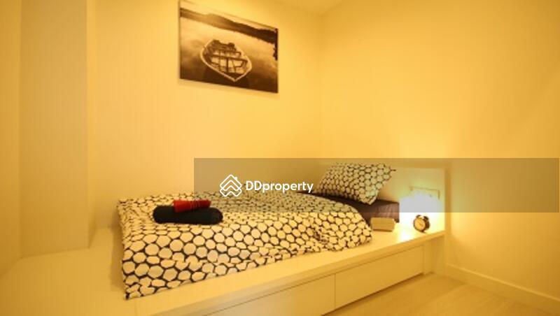 The Room Ratchada-Ladprao #83064132