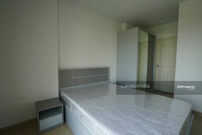 Option To Buy - ให้เช่า ศุภาลัย เวอเรนด้า พระราม 9 Supalai Veranda Rama 9