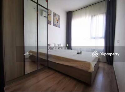 ให้เช่า - Y3210221 ให้เช่า/For Rent Condo KnightsBridge Prime - Onnut 1ห้องนอน พร้อมอยู่