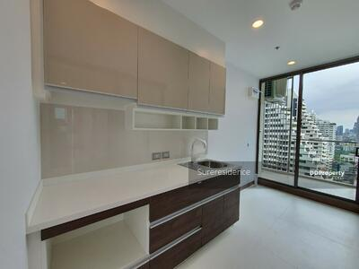 For Sale - 2041(AT)-A RENT 2 ห้องนอน Supalai Oriental Sukhumvit 39 099-5919653