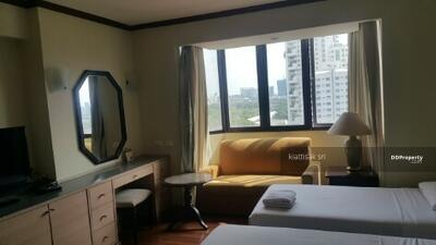 For Rent - Condo for Rent Near BTS Nana and MRT Sukhuvith