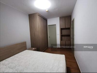 For Rent - Code KRE W3167 Chapter One The Campus Ladprao Soi 1, 1 bedroom, 1 bathroom, usable area 30 sq m, 5th floor, rent 12000 baht @LINE: 0949131629 Khun New
