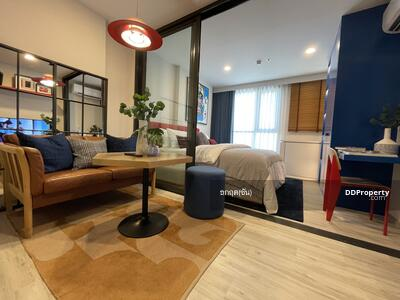 For Sale - Hot deal! 1 br. 28. 25 sqm. , Only 3. 69 MB. , Free! All expenses on the transfer date, ready to move in, call for more information.