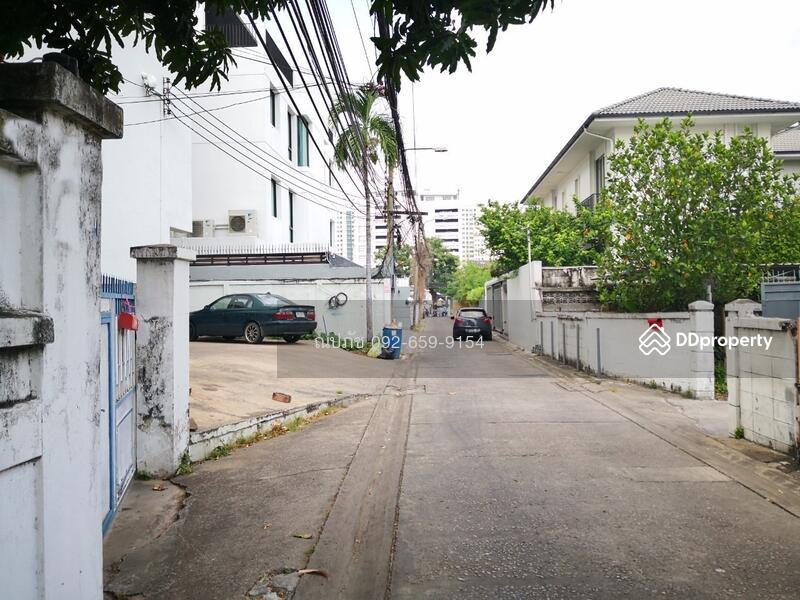 ขาย บ้านเดี่ยวพร้อมที่ดิน ซอยพหลโยธิน 14 สามเสนใน พญาไทย #LB193 - 018730 #83145590