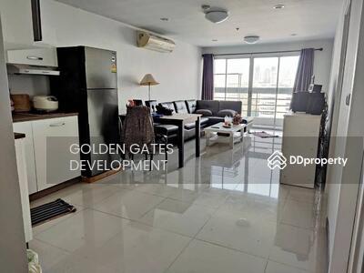 For Rent - Bangna Residence บางนา เรสซิเด้นซ์ / 2 Bedroom for Rent (GDSN011)
