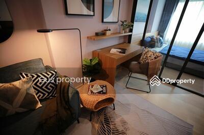 For Rent - รีบเช่าเลย! !! ห้องน่าอยู่มาก เฟอร์จุกๆ แต่งดีมาก ที่ Life One Wireless