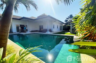 Detached House For Sale In Hua Hin Prachuap Khiri Khan Ddproperty
