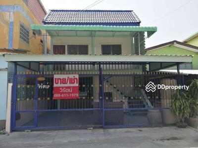 ขาย - ขาย บ้านพร้อมกิจการห้องเช่า ใกล้ มหาลัยกรุงเทพฯ รังสิต