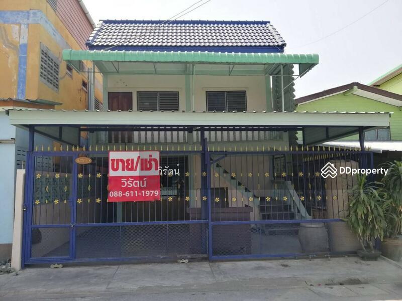 บ้านพร้อมกิจการห้องเช่า ใกล้ มหาลัยกรุงเทพฯ รังสิต #83249506