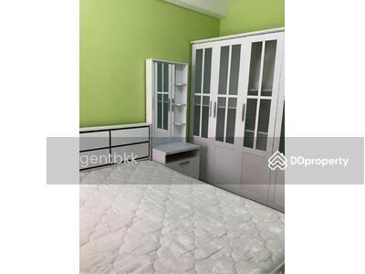 ขาย - Y12230221 ขาย/For Sale Condo City Home Srinakarin (ซิตี้ โฮม ศรีนครินทร์) ห้องสตูดิโอ 29. 9ตร. ม ชั้น2 ตึก4 ทำเลดี เฟอร์ครบ สภาพดี
