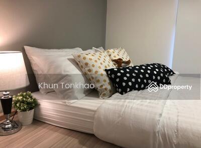 For Rent - Condominium For Rent Loft Duplex 1 Bed Chewathai Residence Asoke (Luxury Class)