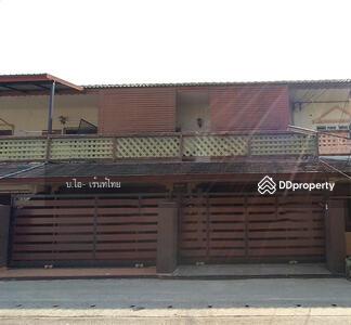 ขาย - CA0087 ขายทาวน์เฮ้าส์สองชั้นสองใกล้เมือง 3 ห้องนอน    3 ห้องน้ำ       เนื้อที่  34  ตรว.