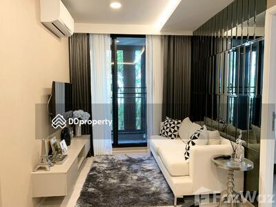 ขาย - ขาย คอนโด 2 ห้องนอน ในโครงการ วีธารา สุขุมวิท 36