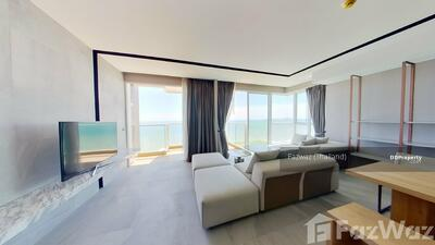 For Sale - 3 Bedroom Condo for sale at Cetus Beachfront U651594