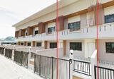 3C2MG0362 - A Townhouse  two storey  for sale with 2 bedrooms,3 toilets and 1 kitchen. - DDproperty.com