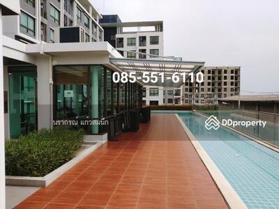 ขาย - ขายคอนโดThe Niche MONO bangna ราคาถูกที่สุดในโครงการ พิเศษ061-263-8858