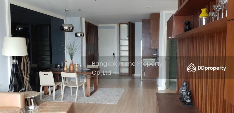 Silom Grand Terrace Condominium #83369974