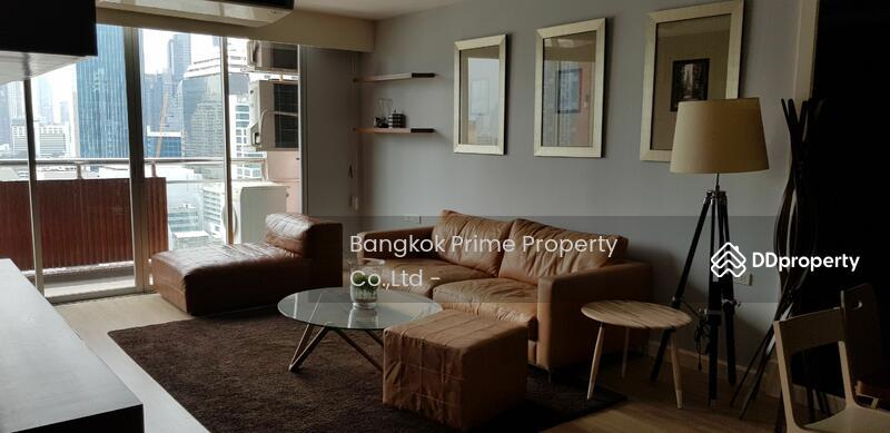 Silom Grand Terrace Condominium #83369978