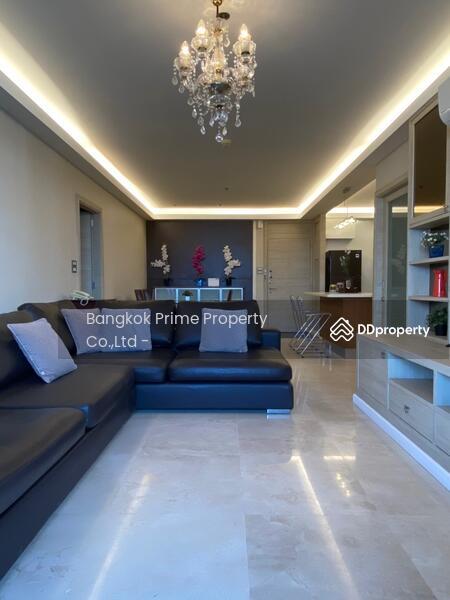 Silom Grand Terrace Condominium #83371330