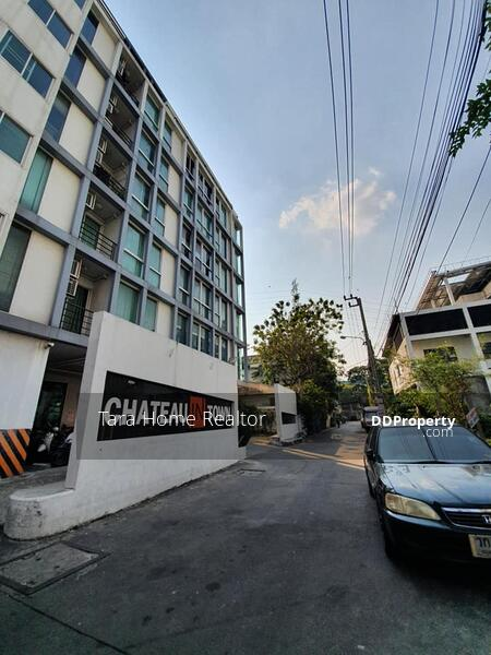 Chateau In Town Ratchada 20 #83375712