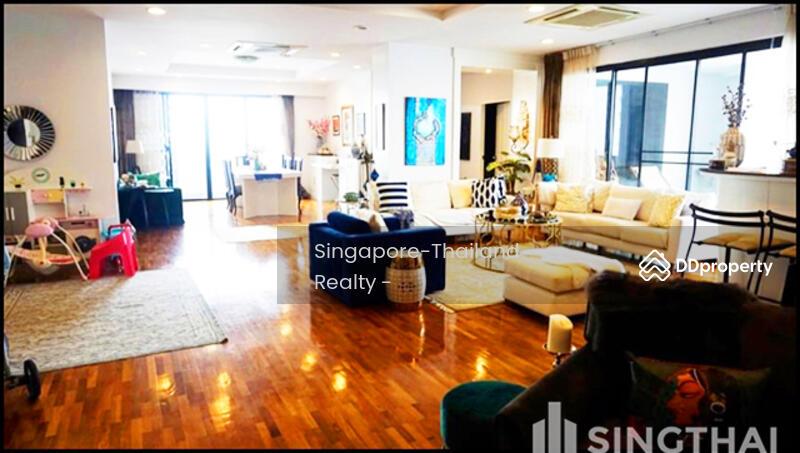 President Park Condominium #83399368