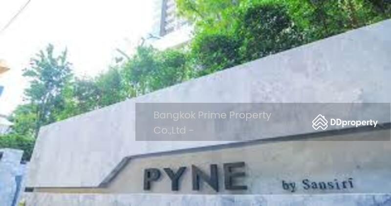 PYNE by Sansiri (ไพน์ บาย แสนสิริ) #83402632