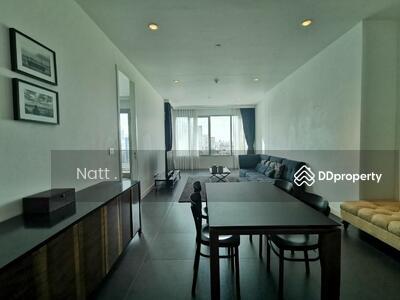 For Sale - Condo for Sale 2 bedroom unit at 185 Rajadamri near BTS Ratchadamri.