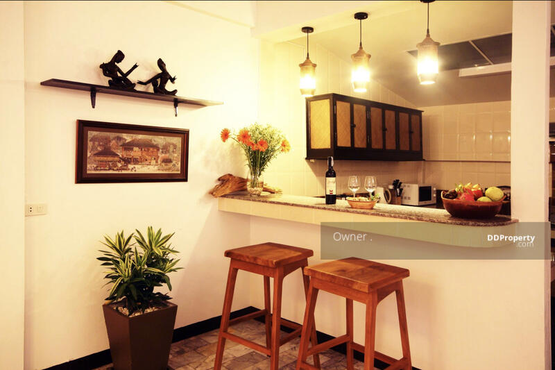 For Rent Spacious Townhome near Chang Phueng Gate Old Town #83415378