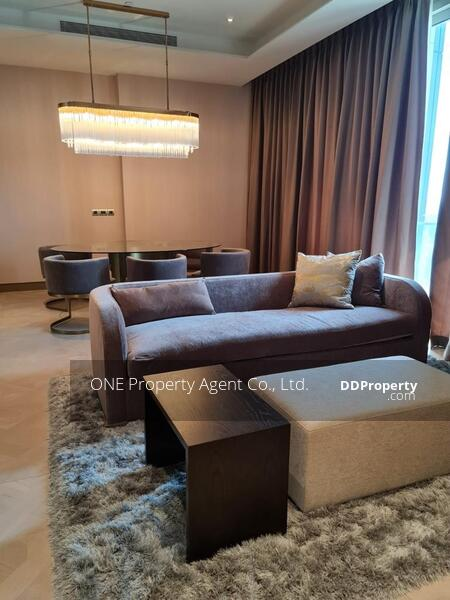 The Residences Mandarin Oriental Bangkok #83415838