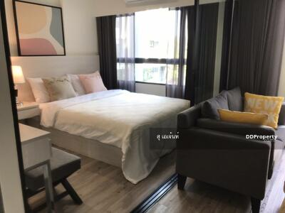 For Rent - SA033 Condo Huahin Dusit D2 Huahin for rent 1 bedroom 12, 000/month
