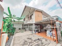 For Sale - House for sell 66 sqam. near Kasetsart University, Soi Vibhawadee 42