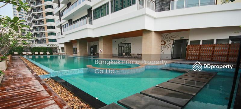 Bright Sukhumvit 24 condominium #83440692