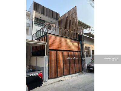 For Sale - Sell Town Home Udomsuk 41