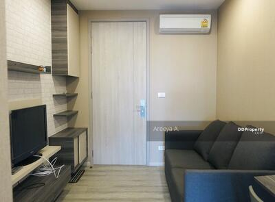 For Rent - For rent! Centric Ari, ready to move in, 1 Bedroom 28 sqm