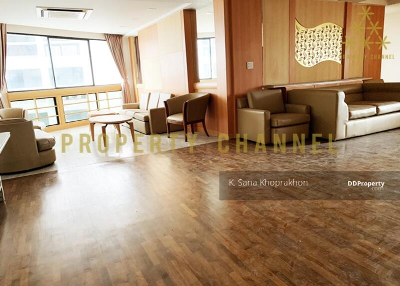 (S-C1911) President Park 3 BR Condo For Sale #83471062