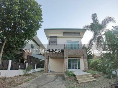 ให้เช่า - บ้านในโครงการให้เช่า เดือนละ 15, 000 บาท ใกล้พรอมเมนาดาเพียง 10 นาที No. 13H097